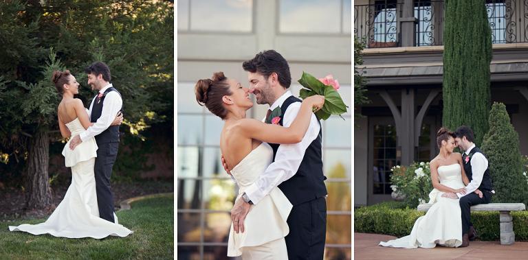 roseville, ca wedding photographer