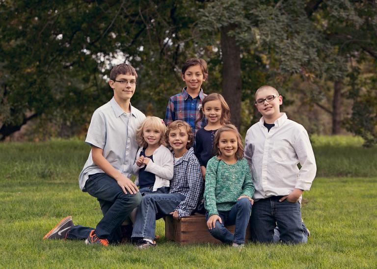 davis, ca family photographer