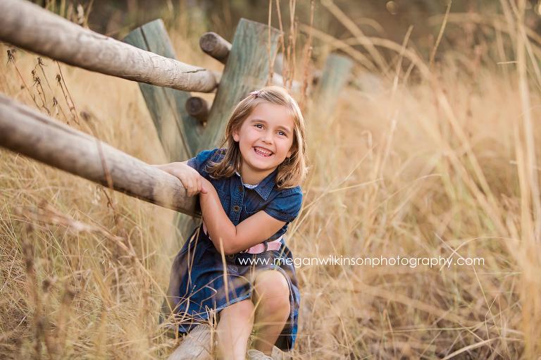 davis, ca child photography